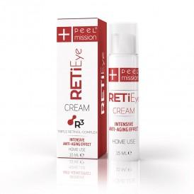 Peel Mission RETiEye Cream krem pod oczy z retinolem Reti Eye 15ml