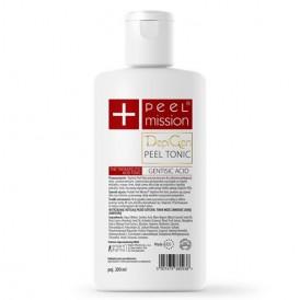 Peel Mission DepiGen Peel Tonic tonik z kwasem gentyzynowym 200ml