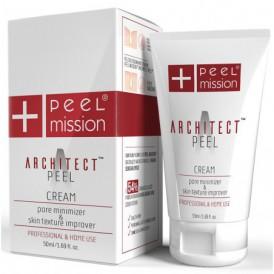 Peel Mission Architect Cream krem na rozszerzone pory 50ml