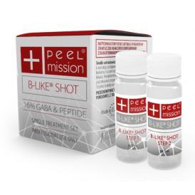 Peel Mission B-like Shot ampułki efekt botoksu 16% GABA 2x5ml