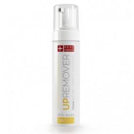 Peel Mission UpRemover Dry Skin pianka do mycia twarzy dla cery suchej 200ml