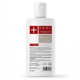 Peel Mission Anti Age Tonic tonik z kwasem glikolowym 200ml